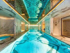 basement swimming pool costs
